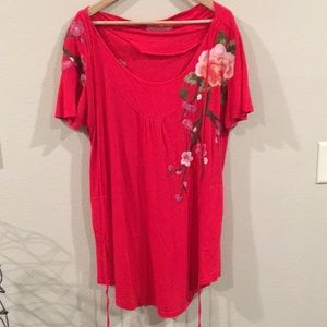 Women's Tunic Top JWLA